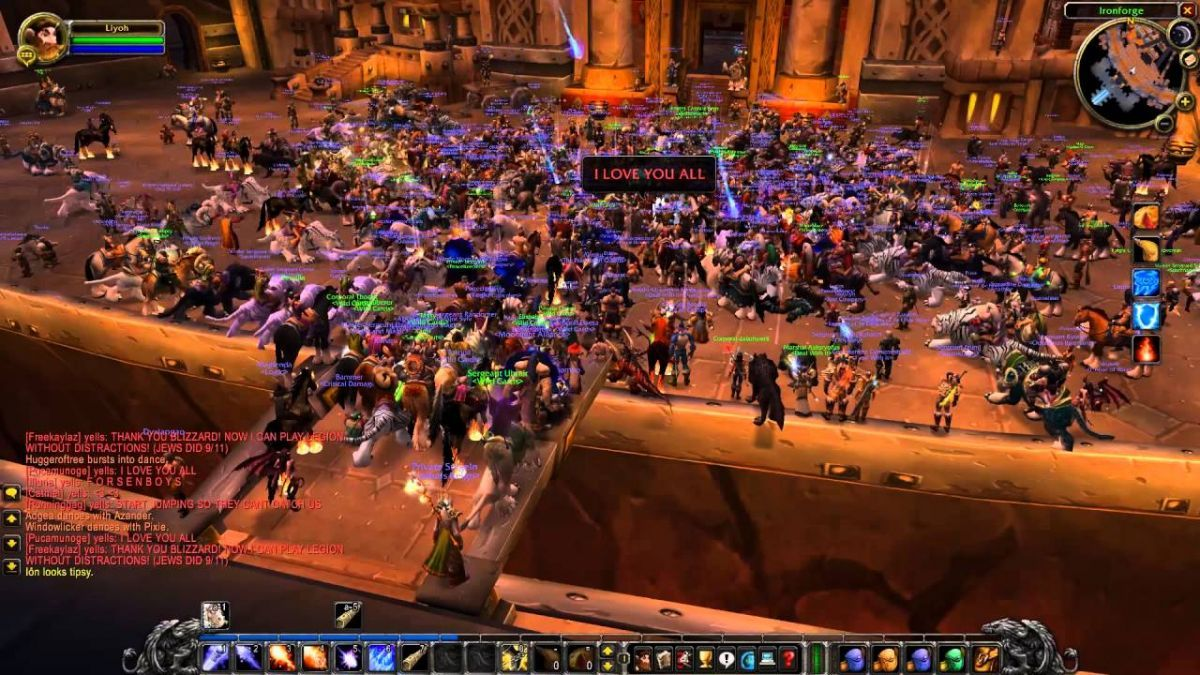d49c66e1500643431c13b9f7d93cb28e - How To Get Into A Private Server On Wow