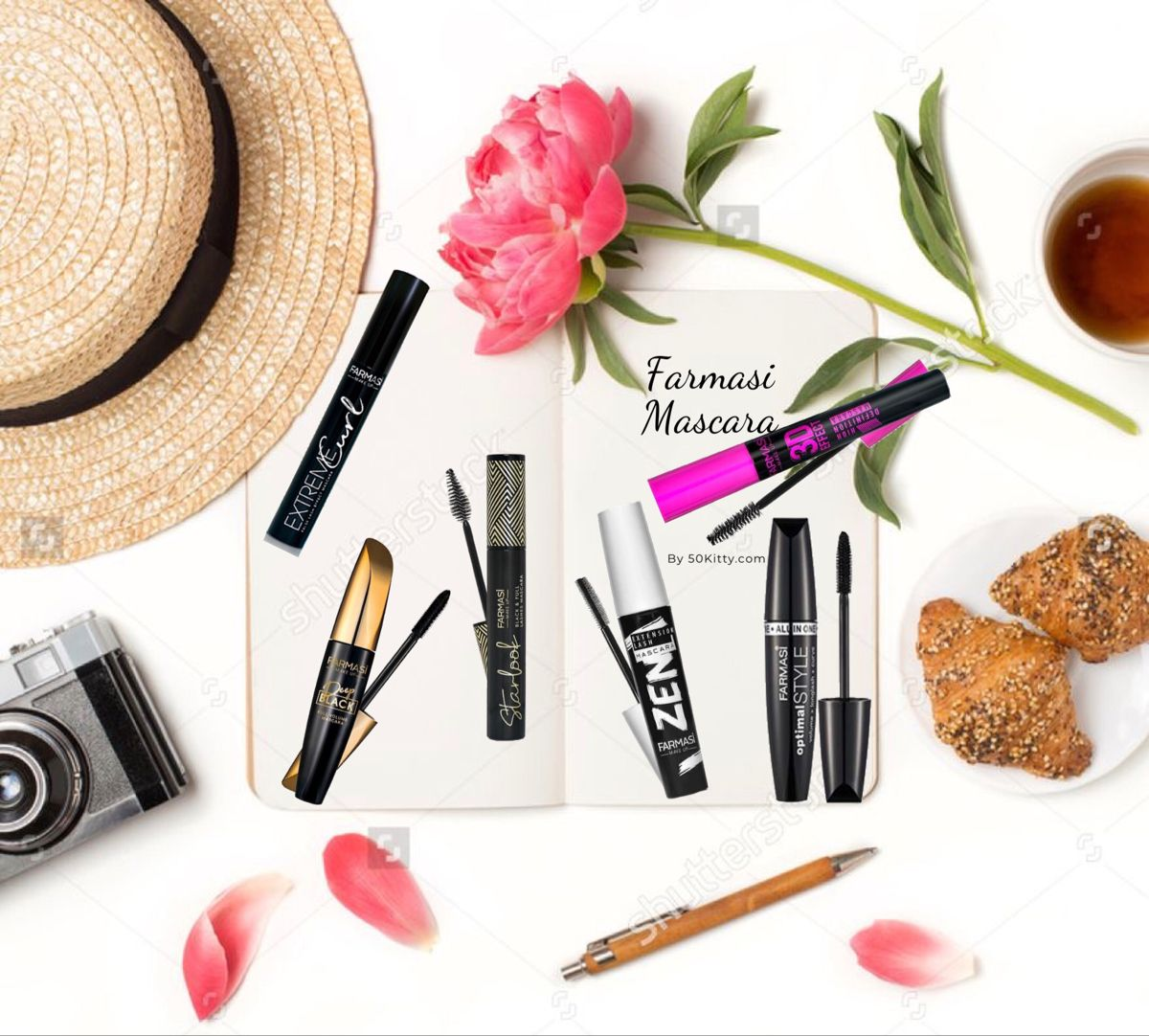 Check out Farmasi reviews & more in 2020 Cosmetics