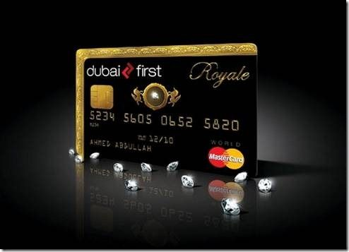 Dubai first royale mastercard cool cards pinterest credit card dubai first royale mastercard credit card reheart Image collections