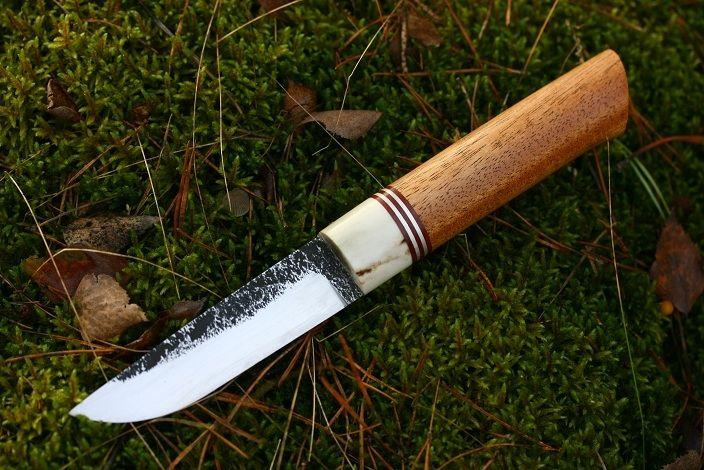 Scandi Knife Knife Handles Handmade Knives Knife Design