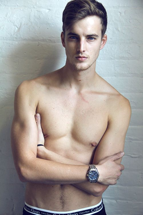 James Smith   James Smith   Pinterest   Male models and