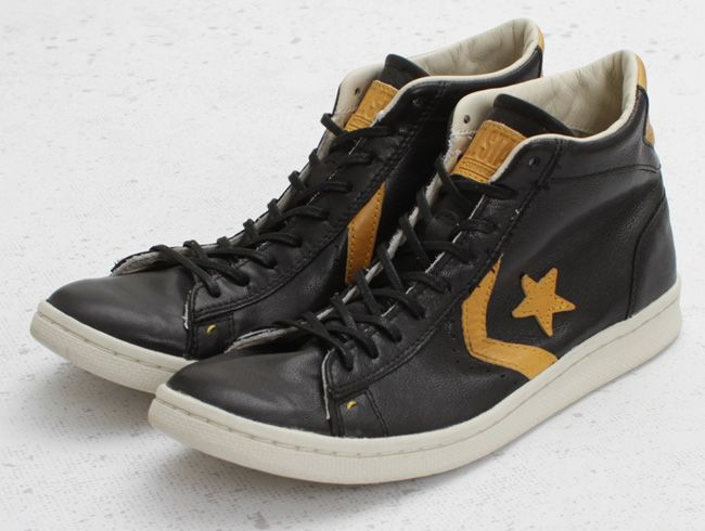 converse by john varvatos jv pro leather mid sneakers