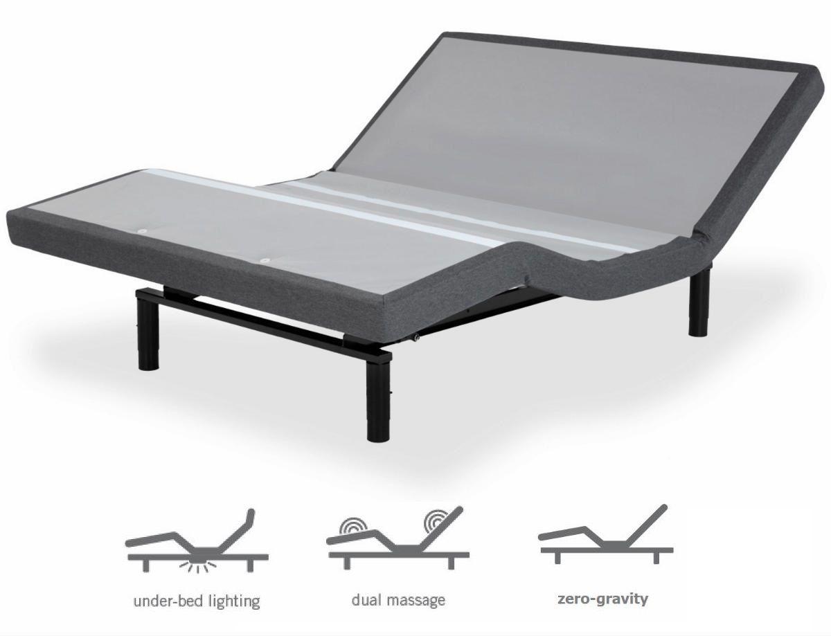 Zero Gravity Adjustable Bed Base Adjustable Bed Base Adjustable Beds Bed Base