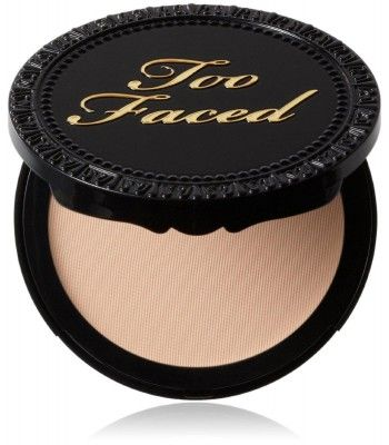 Too Faced Cosmetics Amazing Face Powder Foundation, Spf 15, Perfect Nude, 0.32 Ounce