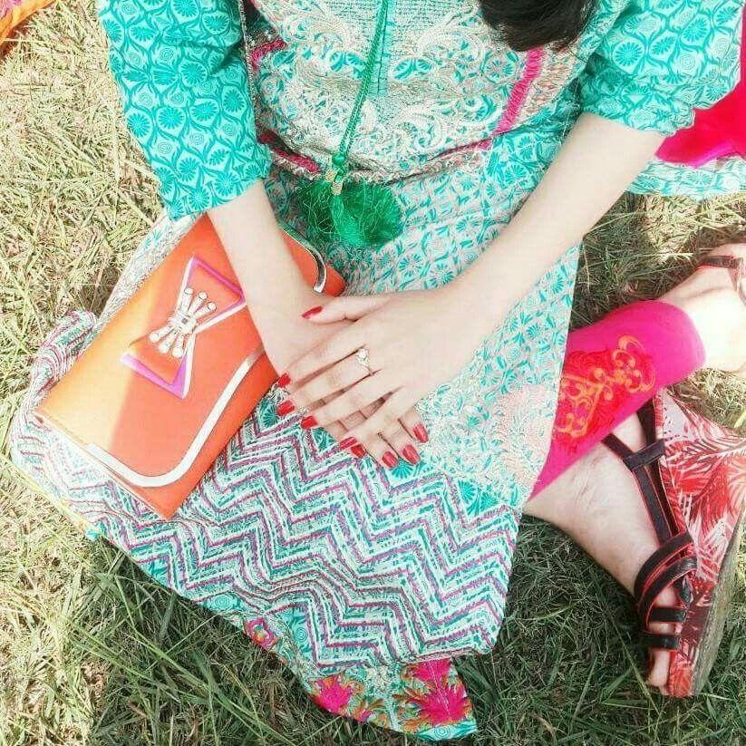 Pin by Faiqa Khan on dpz | Fashion, Girls dpz, Dresses