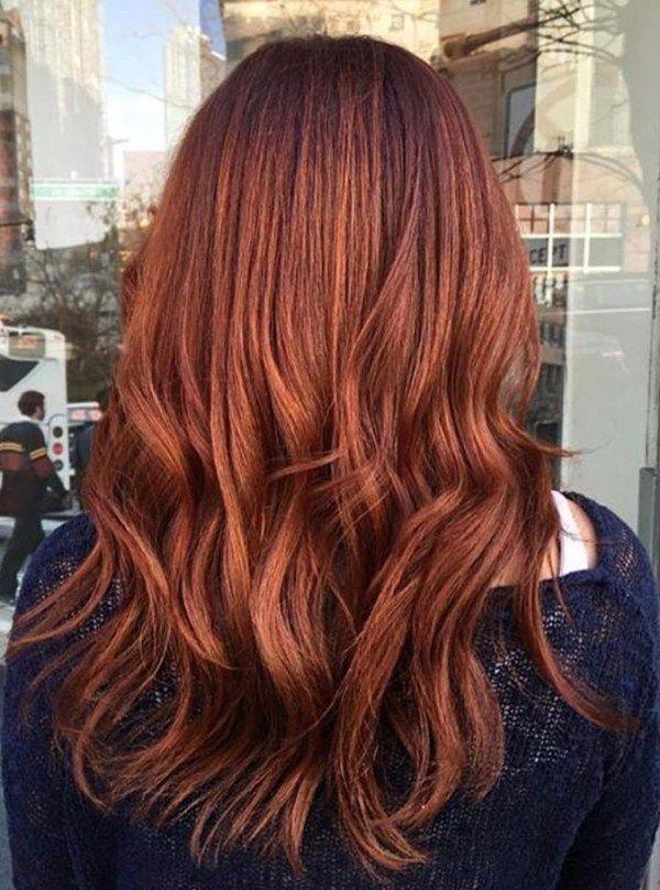 40 Unique Ways To Make Your Chestnut Brown Hair Pop In 2018 Hair
