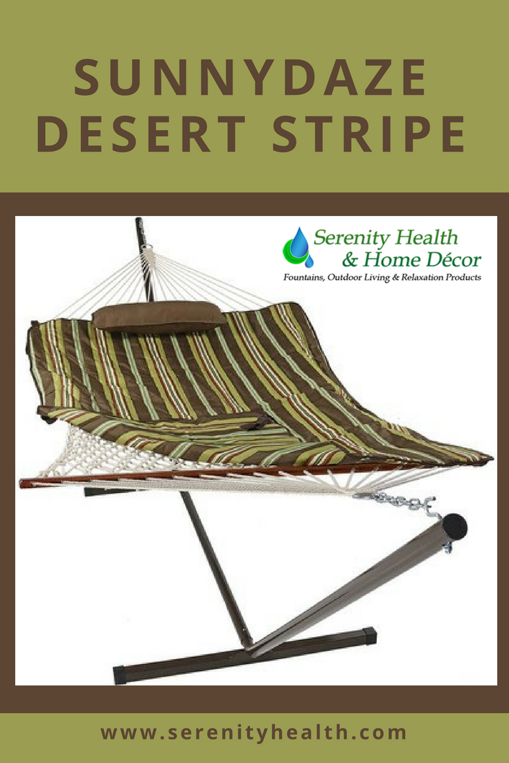 Find A Wonderful Way To Relax In Your Own Backyard By Choosing From Our Lineup Of Best Selling Hammocks At Serenity Health Home Decor Shop Now