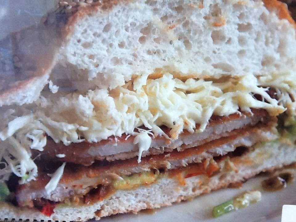 Cemitas puebla thrillist chicago chicago food food eat