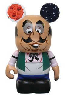 Food and Wine Festival - Vinylmation World