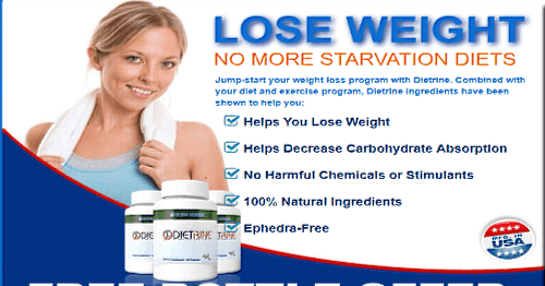 Diminish Your Weight Swiftly With Dietrine Carb Blocker