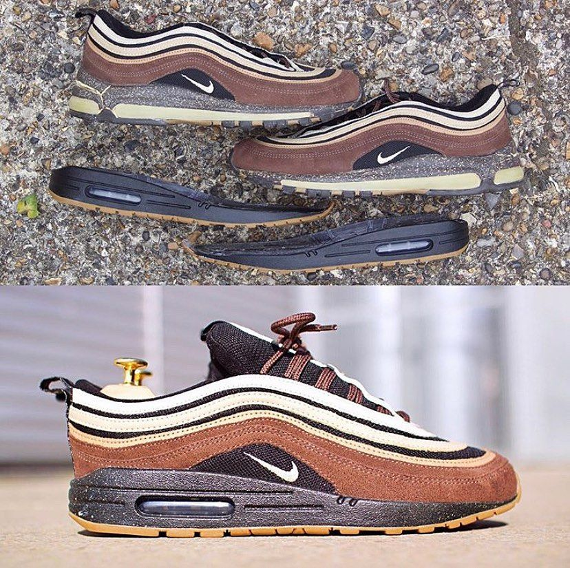 "Nike Air Max 971 ""True Baroque Brown</p>                     </div> 					<!--bof Product URL --> 										<!--eof Product URL --> 					<!--bof Quantity Discounts table --> 											<!--eof Quantity Discounts table --> 				</div> 			</dd> 						<dt class="