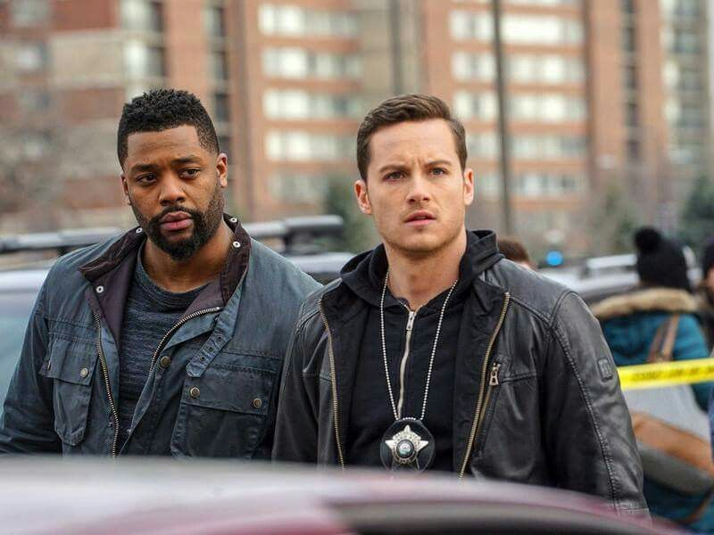 Chicago P.D.   Atwater and Halstead