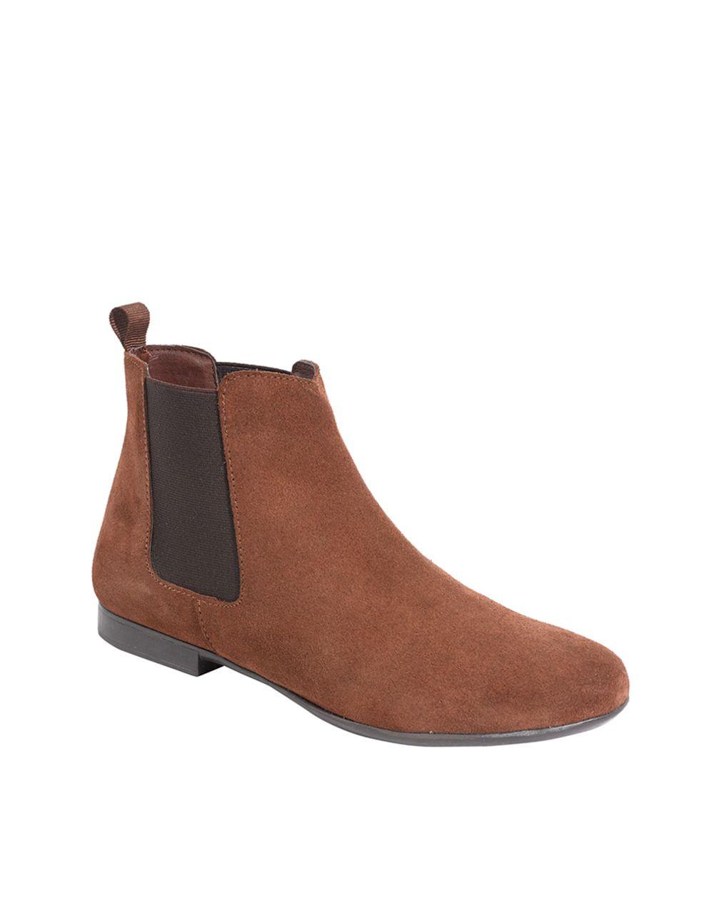 Corte Botines Mujer De Inglés Zapatos El Antea Moda P8knw0OX