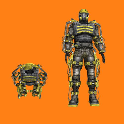 Exoskeleton Mod 1 14 4 1 13 2 1 12 2 1 11 2 1 10 2 1 8 9 1 7 10 Minecraft Modpacks Best Mods Mod All Minecraft
