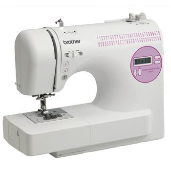 Costco Brother Computerized Sewing Machine Babies Pinterest Extraordinary Costco Sewing Machine