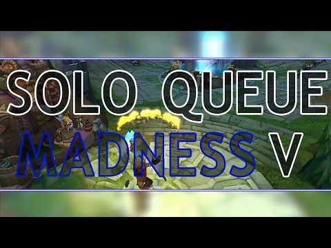 I made another montage of my daily Soloqueue Madness https://www.youtube.com/watch?v=fDAKHS3u15k #games #LeagueOfLegends #esports #lol #riot #Worlds #gaming