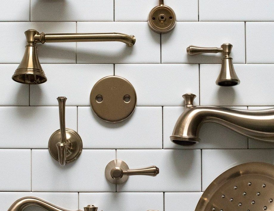 Photo of How to Choose Cohesive Bathroom Plumbing Fixtures – Room for Tuesday