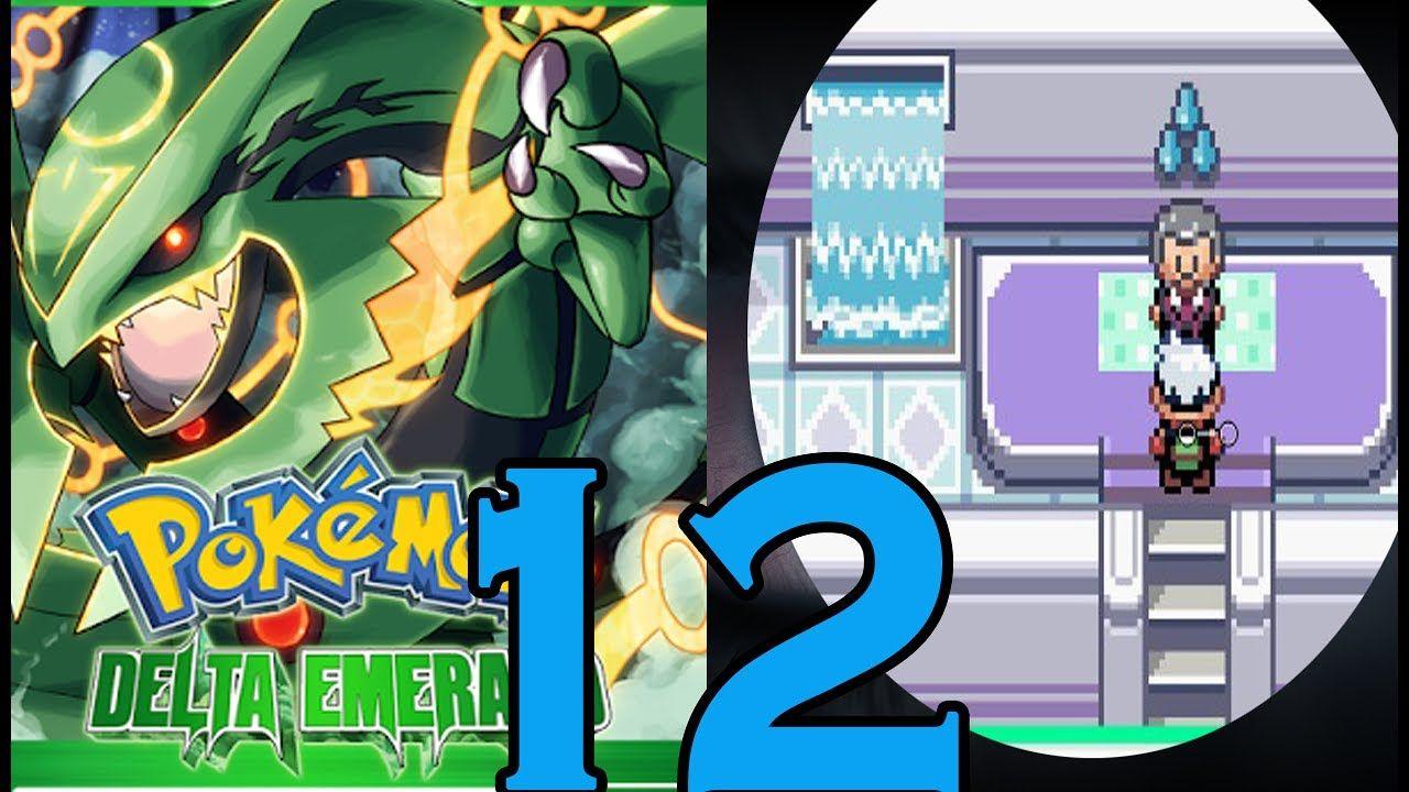 Pokemon Delta emerald Review Pok\u00e9mon Amino