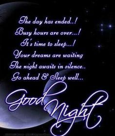 Facebook Com Just Want To Say Goodnight Google Search Good Night Quotes Night Quotes Good Night Thoughts