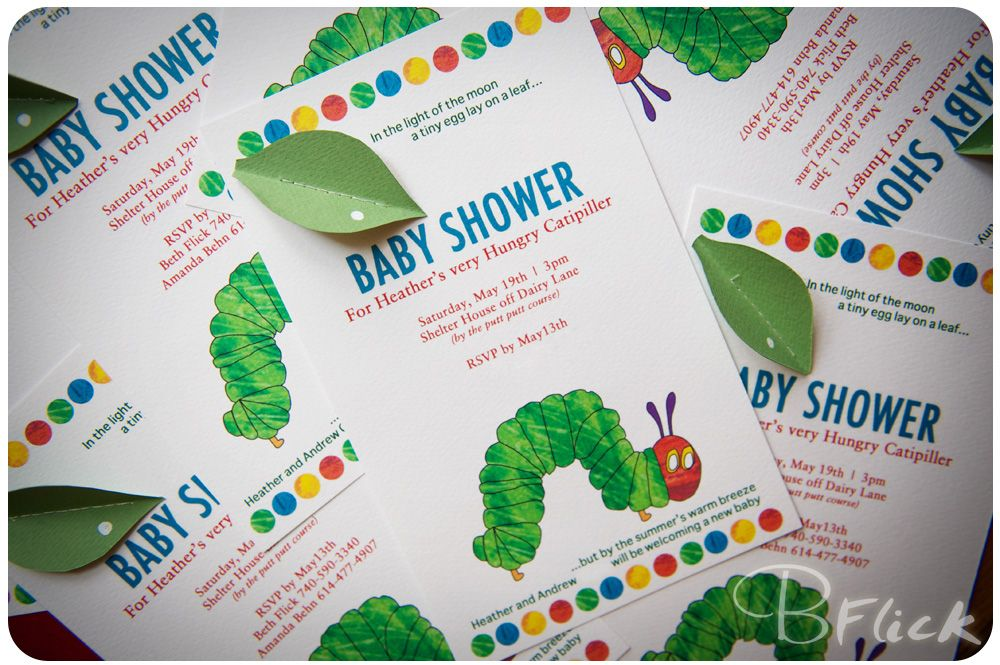 Boy Baby Shower Themes