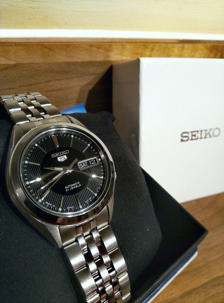 Seiko Snkl23 J1 Horlogerie Rolex Watches Watches Rolex