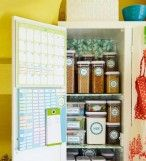 organization free printable labels  for the pantry