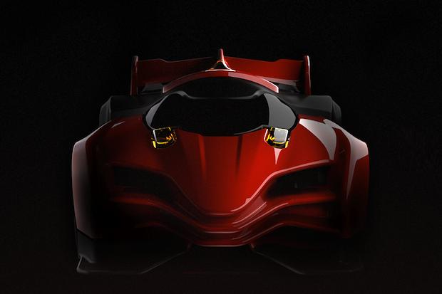 Robotic Toys Bring Virtual Racing Games To The Real World!!!!