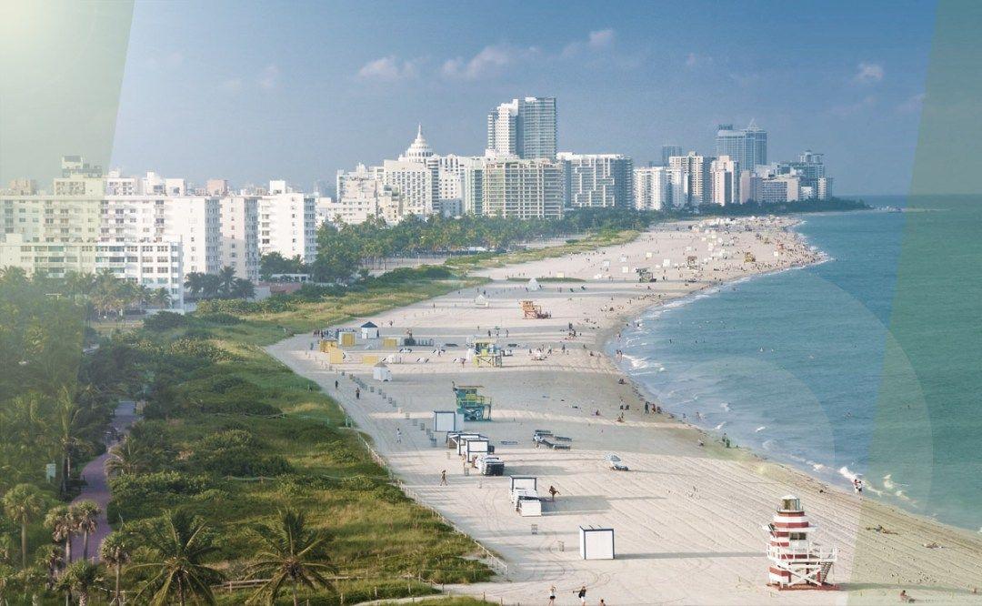 Pin By Alex Wat On Cheap Homeowners Insurance In Florida Beach Honeymoon Destinations Miami Beach Florida Florida Travel