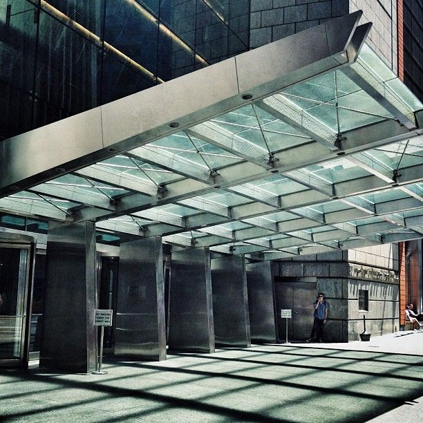 Conde Nast Building Entrance Nyc Building And Architecture