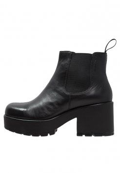 DIOON in 2019 talons à Boots Vagabond black More 0vnm8NwO