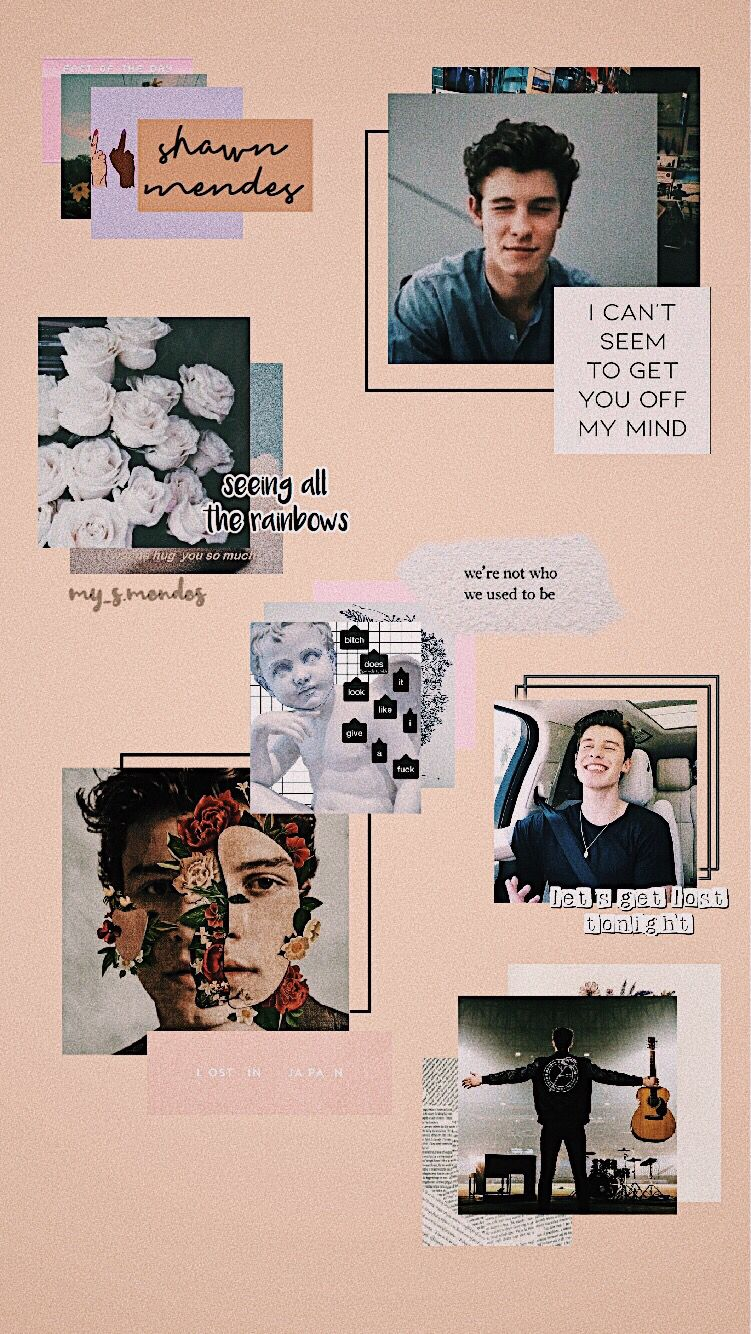 Follow Me On Ig At Mysmendes Shawnmendes
