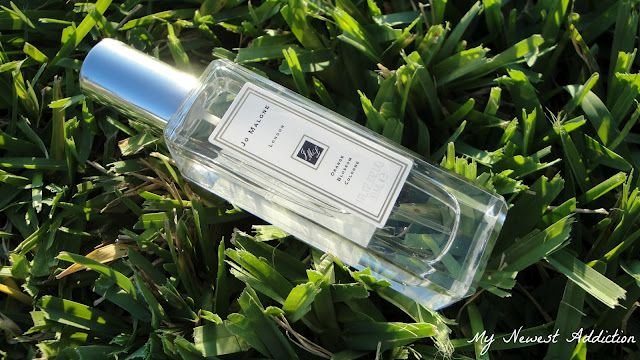 Jo Malone London Orange Blossom, click through for more...