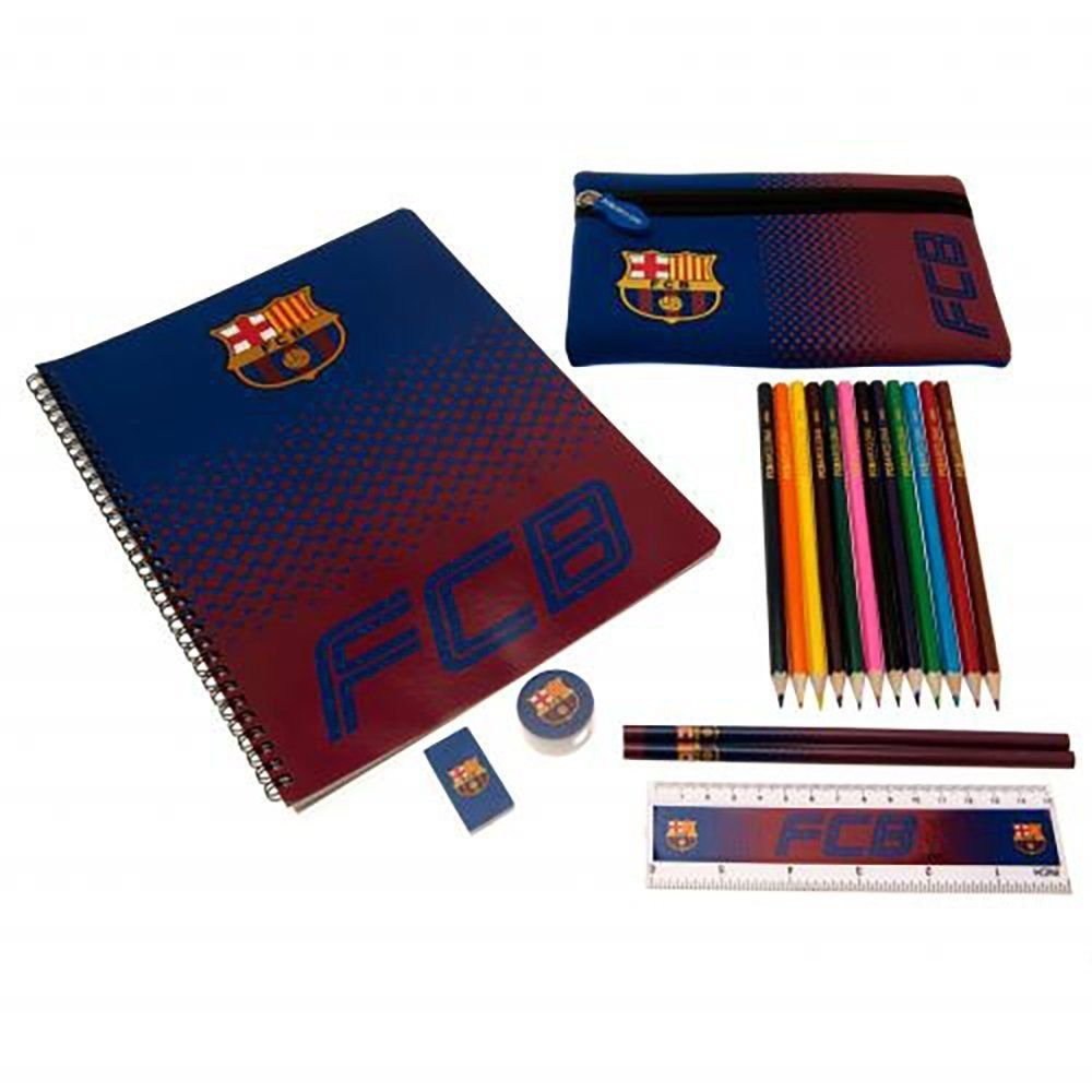 Official Liverpool FADE Ultimate Stationery Set Back to School Ideal Gift