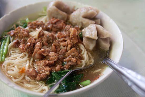 Resep Dan Cara Membuat Mie Ayam Solo Yang Mudah Juga Sederhana Resep Makanan Cina Makanan Dan Minuman Resep