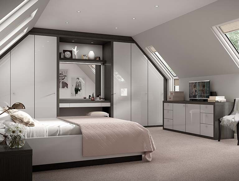 How To Select Perfect Fitted Bedroom Furniture Designalls Fitted Bedrooms Fitted Bedroom Furniture Bedroom Design