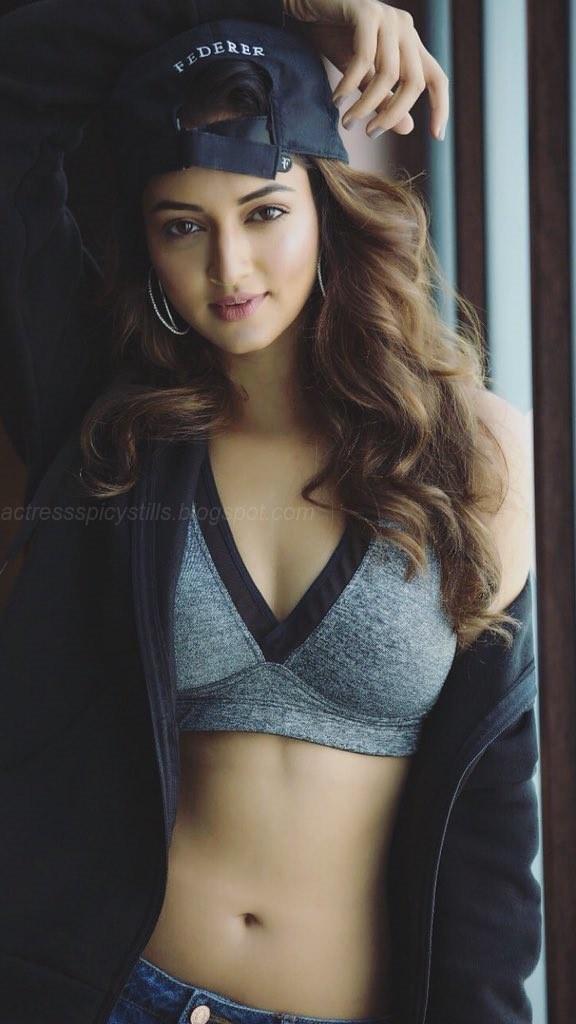 Shanvi Srivastava Hot - a photo on Flickriver