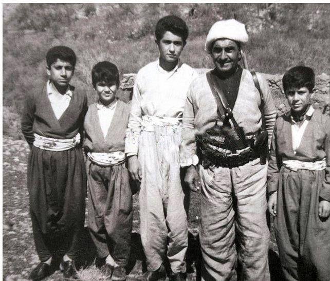 Barzani ♛