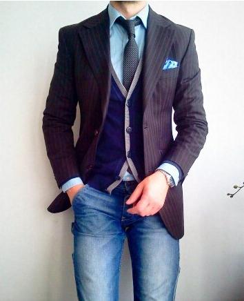 cool jakkesæt