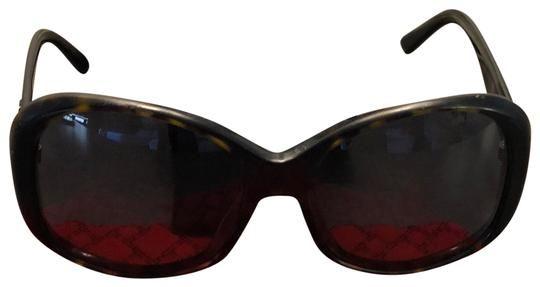 fb7840a4e8e7ed Prada Dark Brown Sunglasses. Free shipping and guaranteed authenticity on  Prada Dark Brown SunglassesPrada Tortoise Shell Sunglasses Has been worn bu.