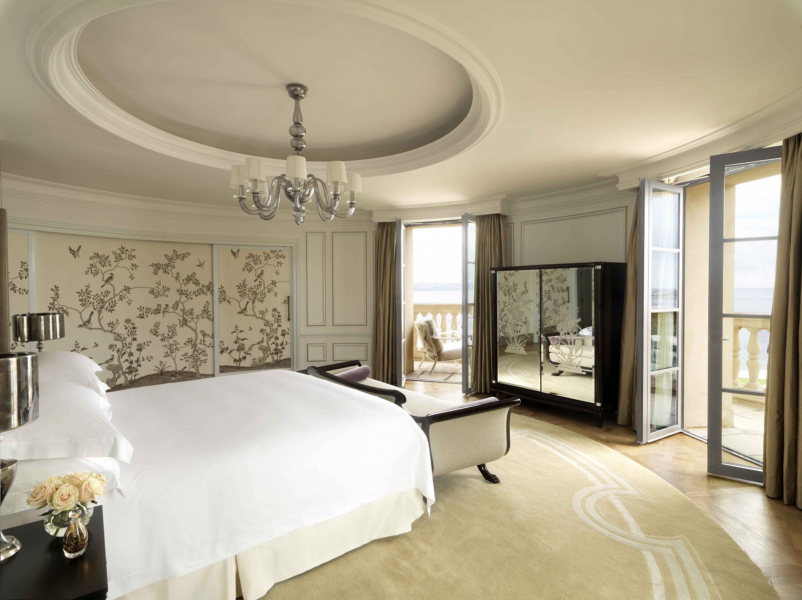 Their Design Style Is Authentic Smart And Inspiring Combining Elements With A Sophisticated To Luxury Hotels Interior Luxury Hotel Room Hotel Interior Design