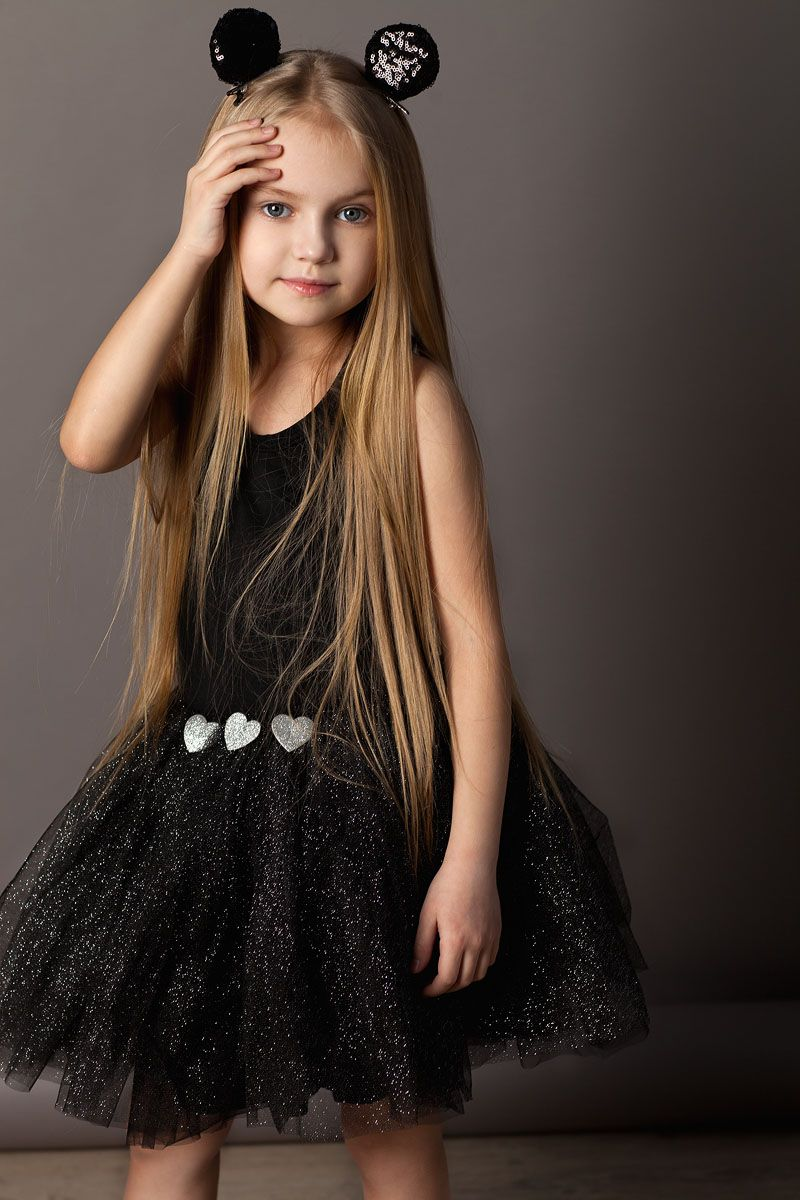 angel models little Beautiful