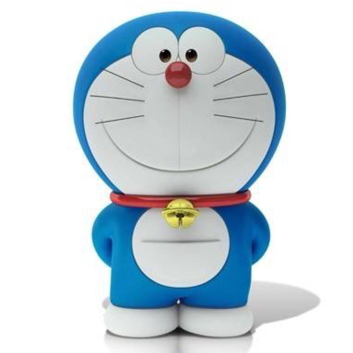 Wallpaper Doraemon 3d Stand By Me