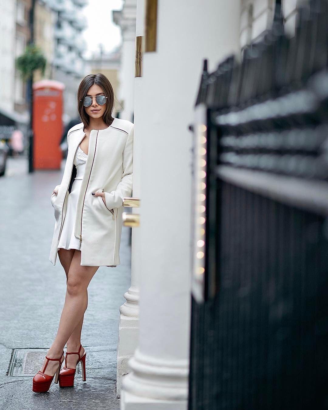 Tendências Da Moda, Asas, Flavia Pavanelli, Looks Femininos, Roupas Tumblr,  Inspiração 6a7b186349