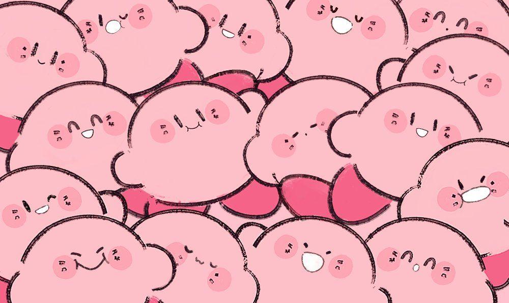 On Twitter In 2021 Cute Desktop Wallpaper Kawaii Wallpaper Anime Wallpaper Cute wallpapers for pc