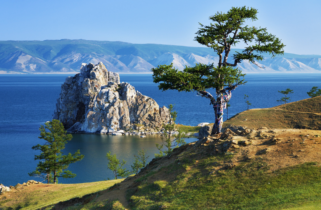 Legend Of Lake Baikal Summer Adventure Tour 7 Days Lake Baikal Beautiful Places In The World Most Beautiful Places