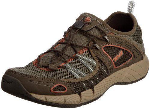 088bd0075 Teva Men s Churn Performance Water Shoe