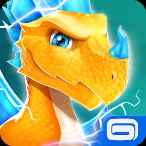 dragon mania legends app