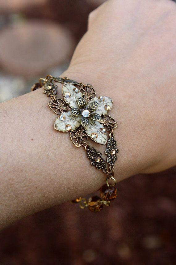 ~ Vintage Bracelet ~