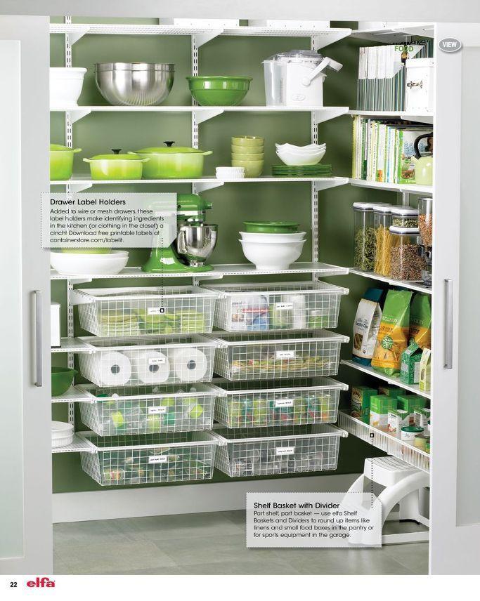 Vorratsraum | Wohnung | Pinterest | Vorratsraum, Abstellkammer und ...