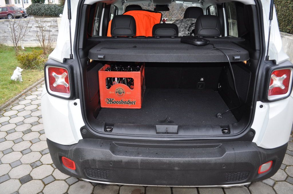 Subwoofer Saga Jeep Renegade Forum Renegade Pinterest Jeep